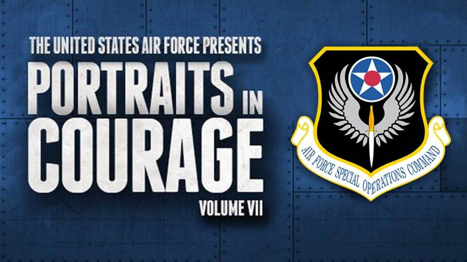 Portraits In Courage – Vol VII Official Video