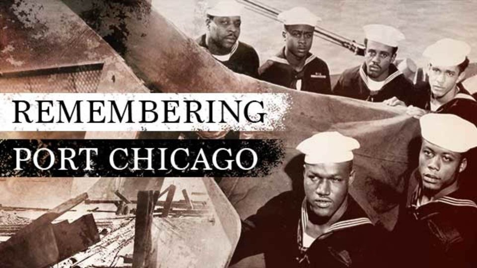 Remembering Port Chicago