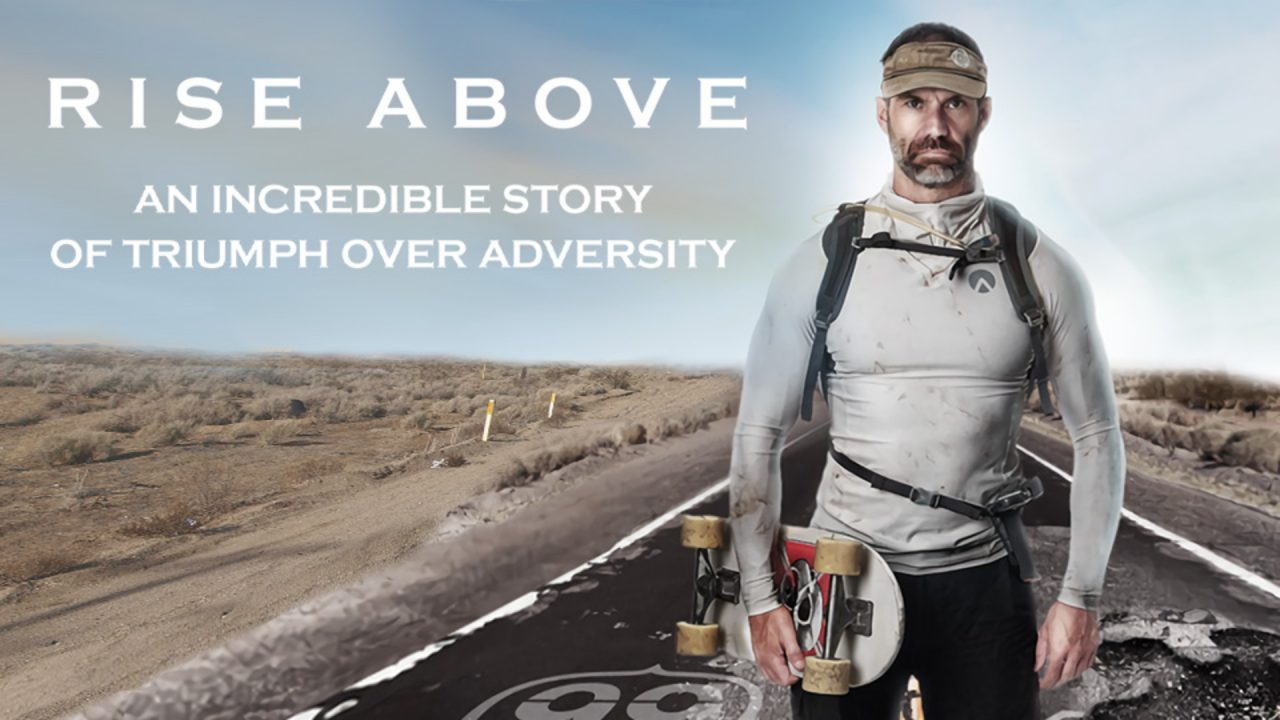Rise Above Trailer