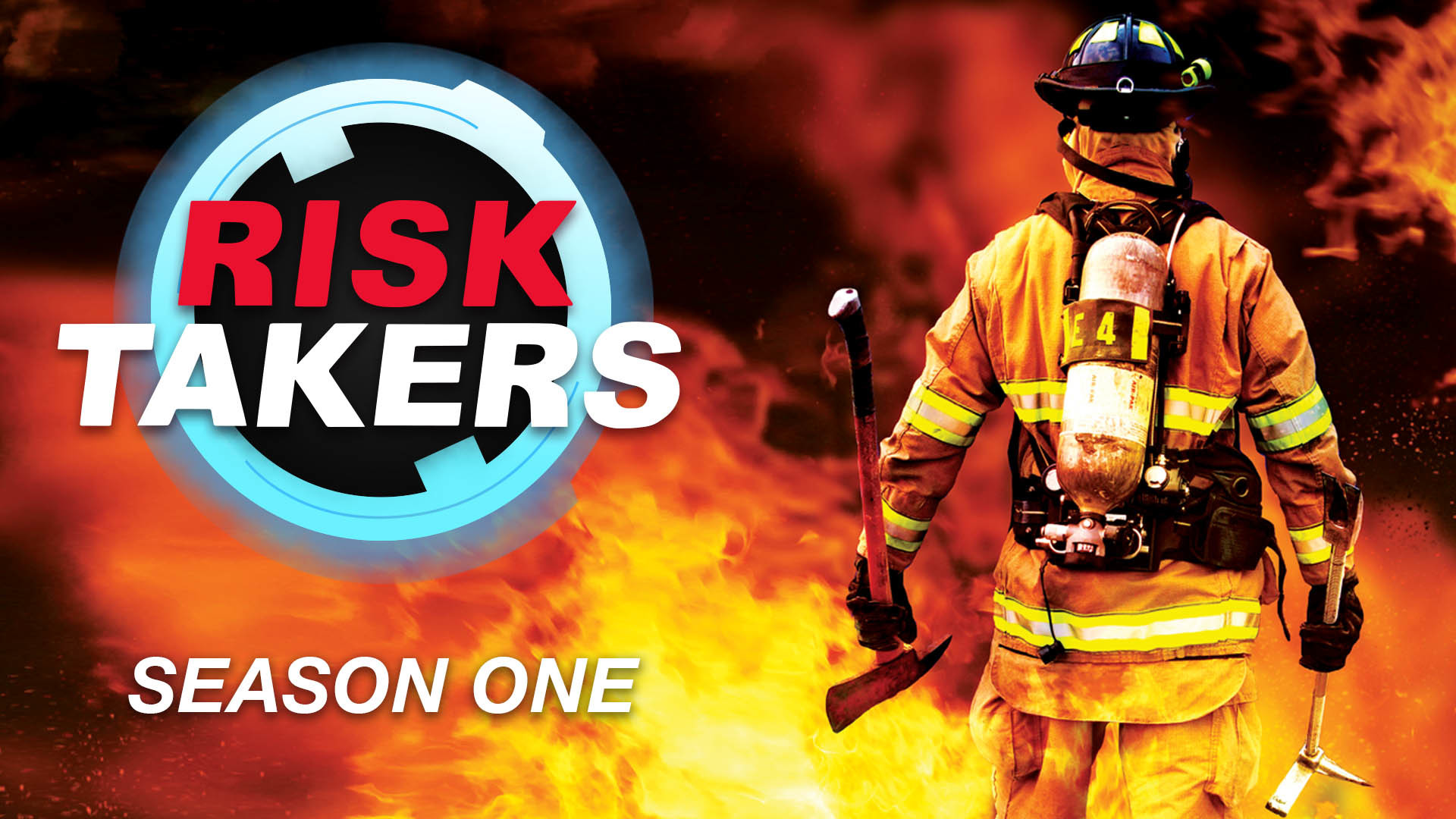 Risk Takers series on valorous tv heroic movies