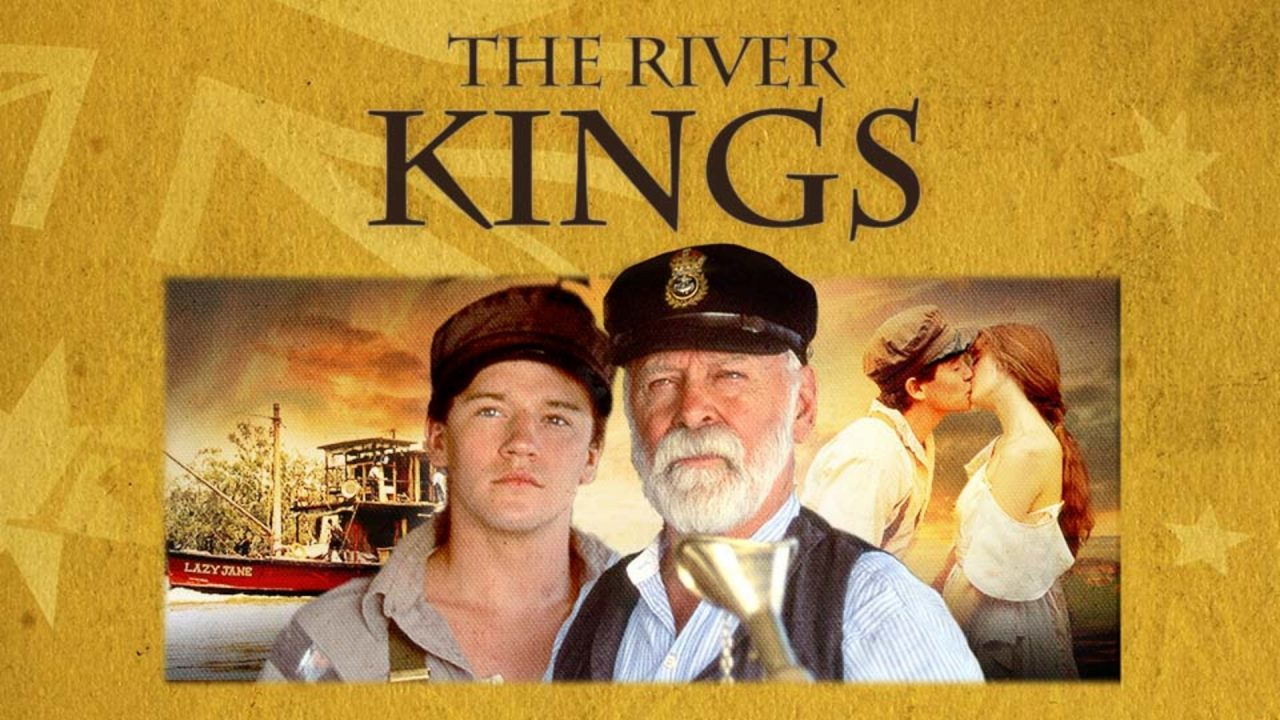 River Kings Trailer