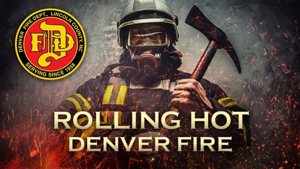 Rolling Hot: Denver Fire