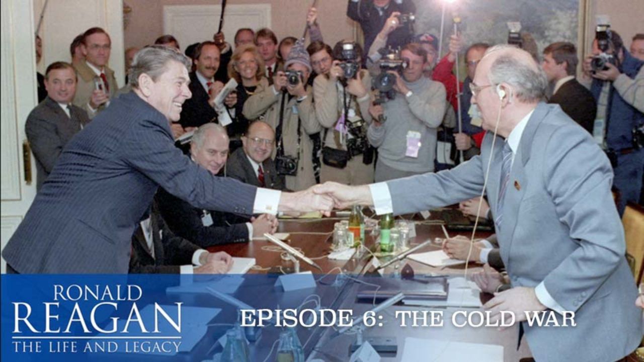 Ronald Reagan – The Life And Legacy – Episode 6: The Cold War