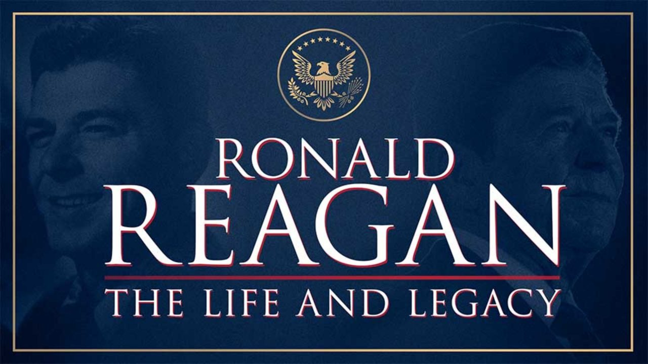 Ronald Reagan – The Life And Legacy Trailer