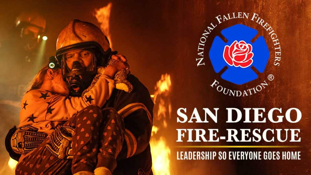 San Diego Fire Rescue: Leadership So Everyone Goes Home