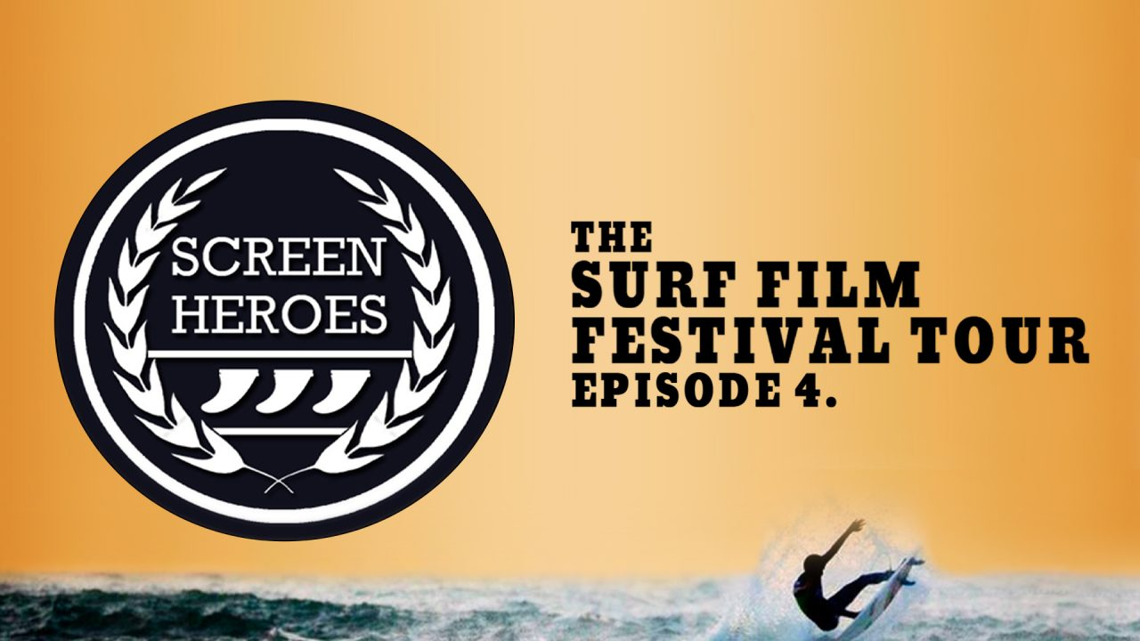 Screen Heroes: Episode 4