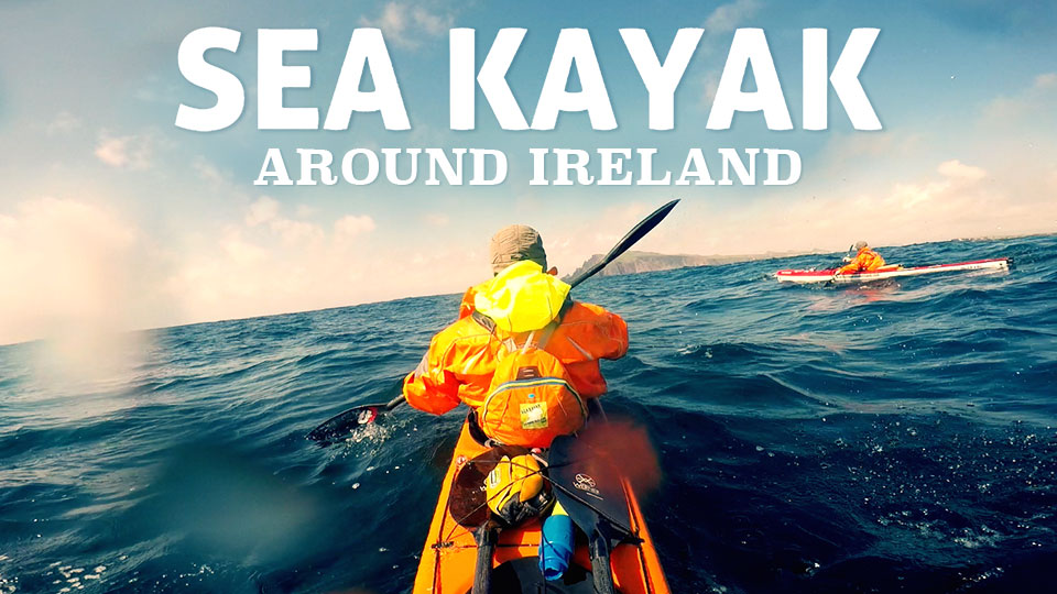 Sea Kayak Around Ireland