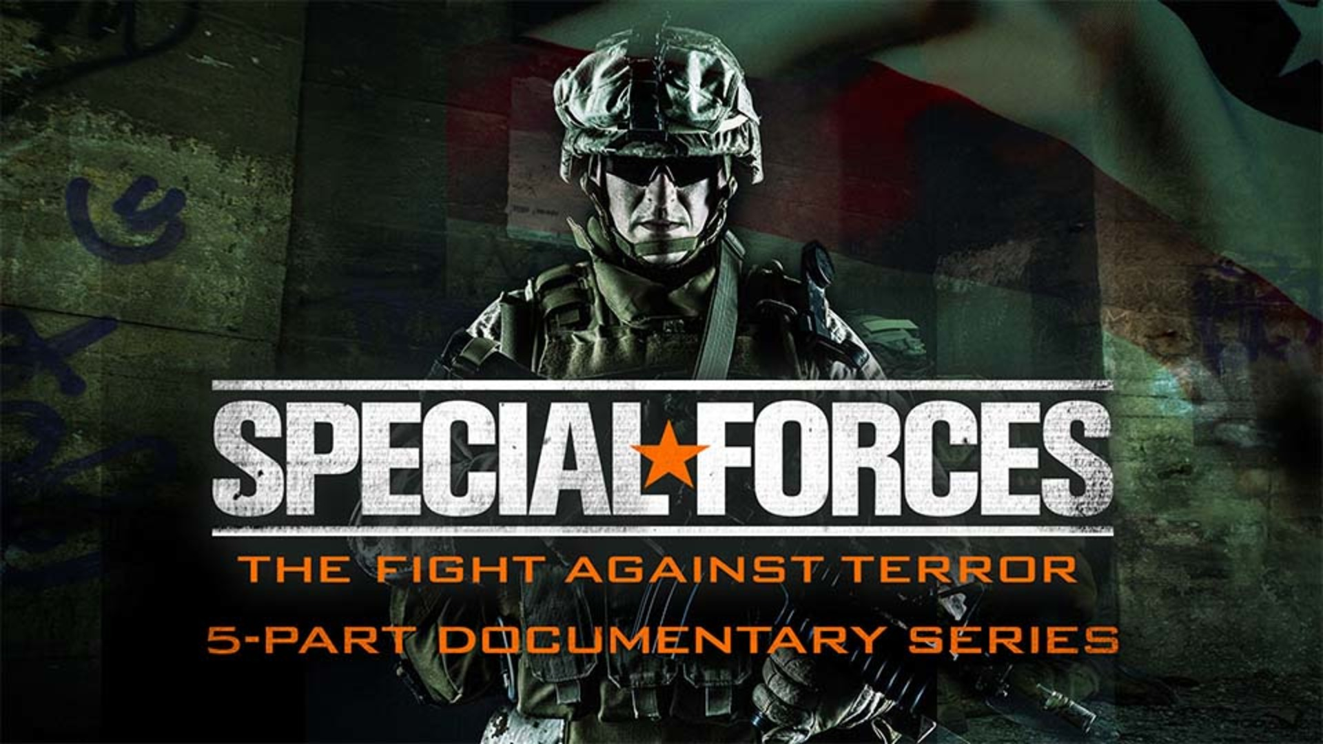 Special Forces Army series on valorous tv heroic movies