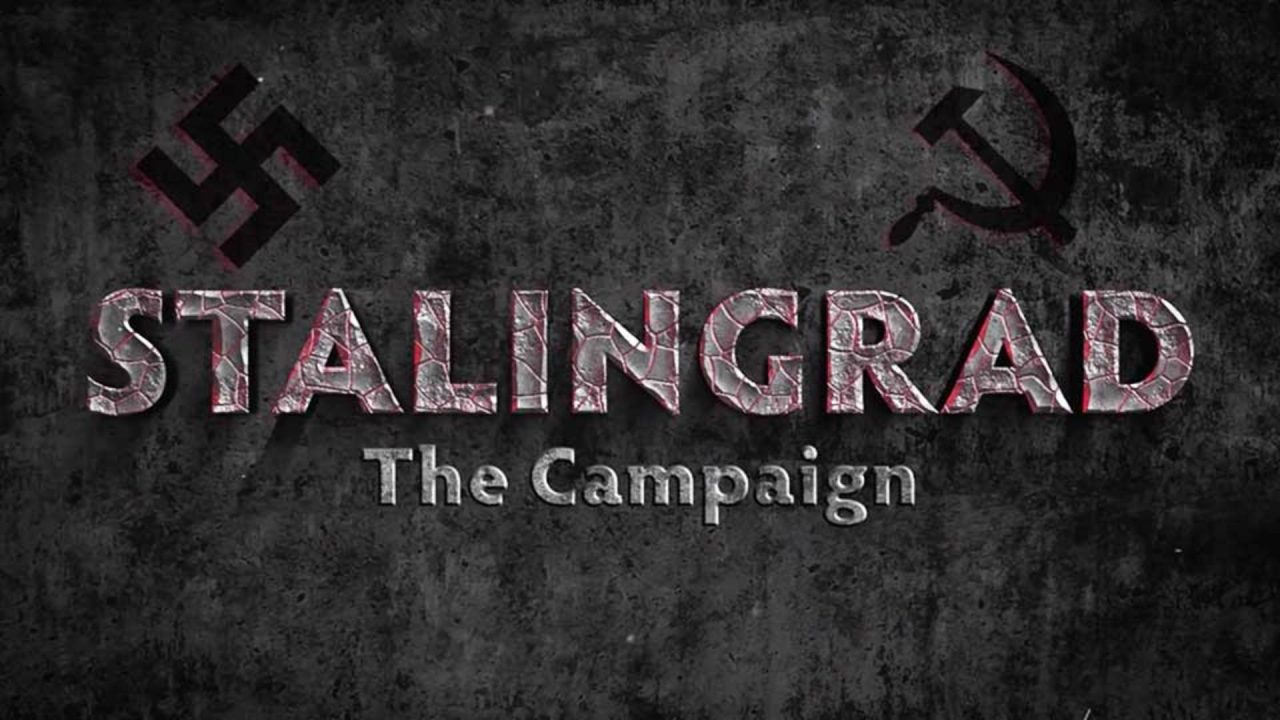 Stalingrad: The Campaign