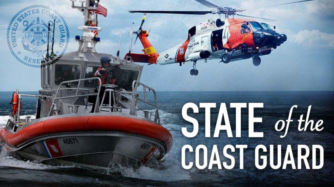State Of The Coast Guard