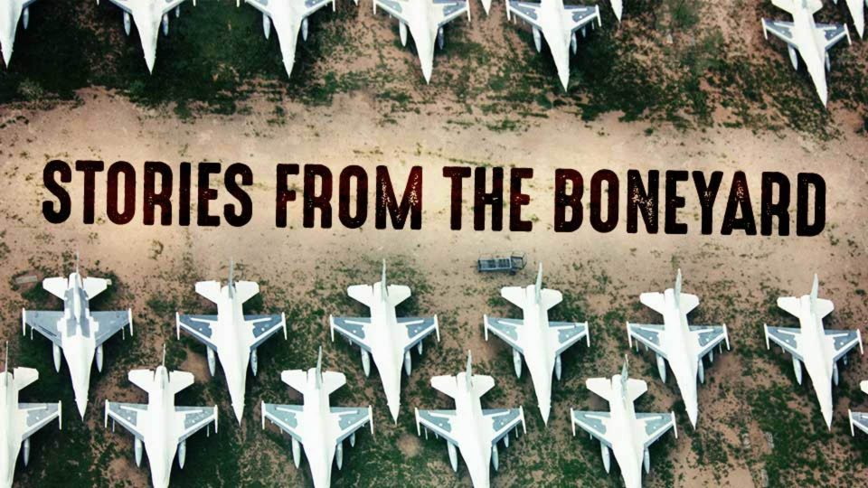 Stories From the Boneyard