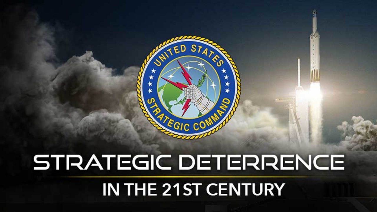 Strategic Deterrence In The 21st Century