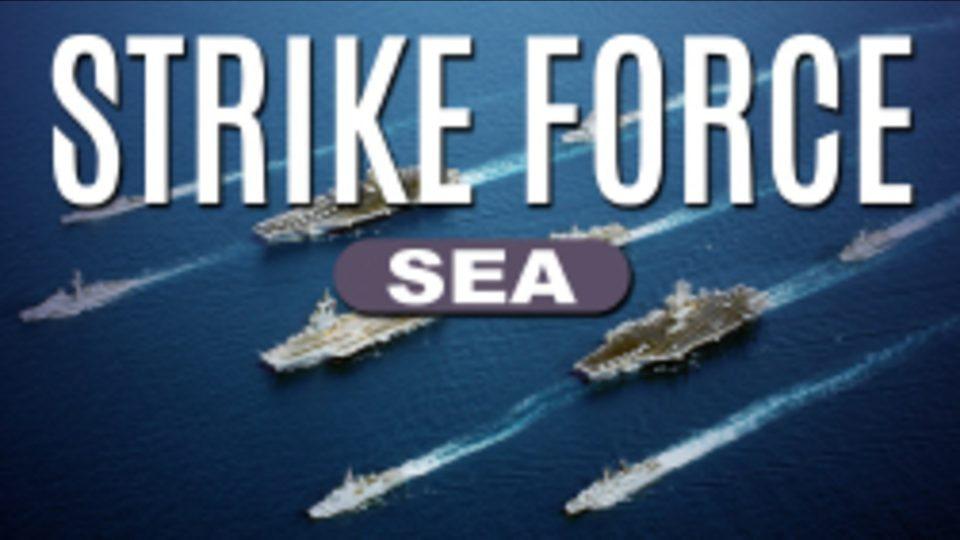Strike Force - Sea