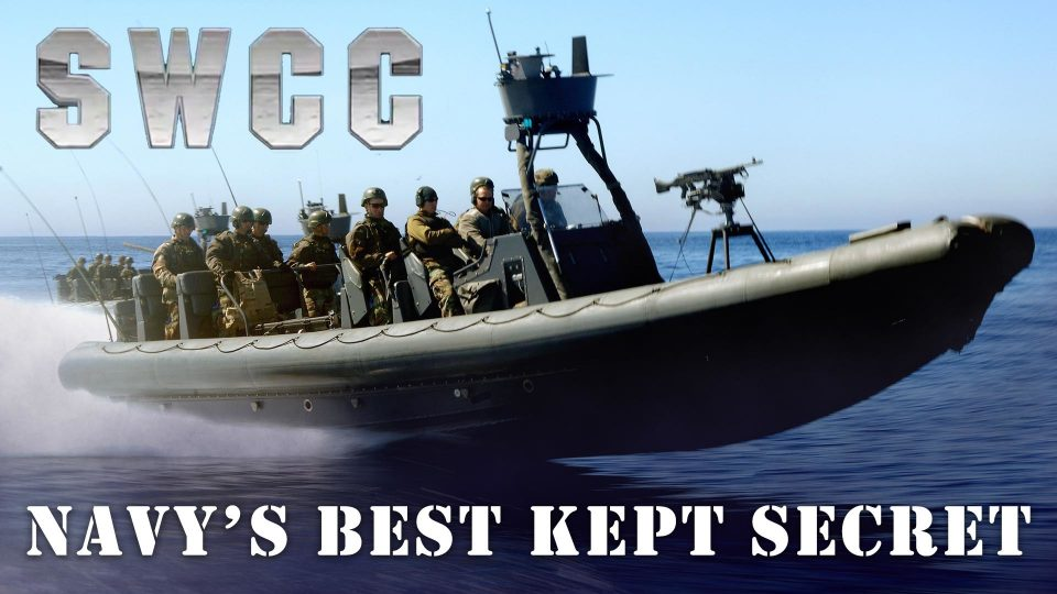 SWCC – Navy's Best Kept Secret