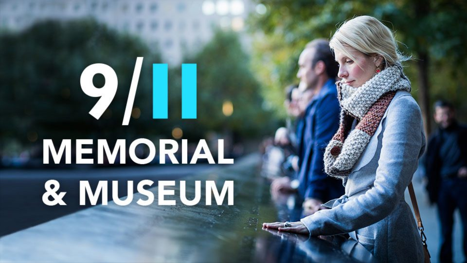 The 9/11 Memorial & Museum In New York