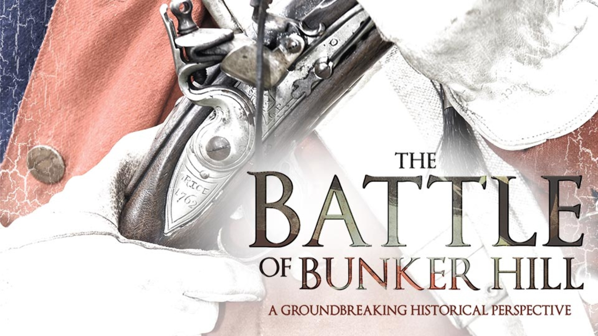 Valorous TV The Battle of Bunker Hill