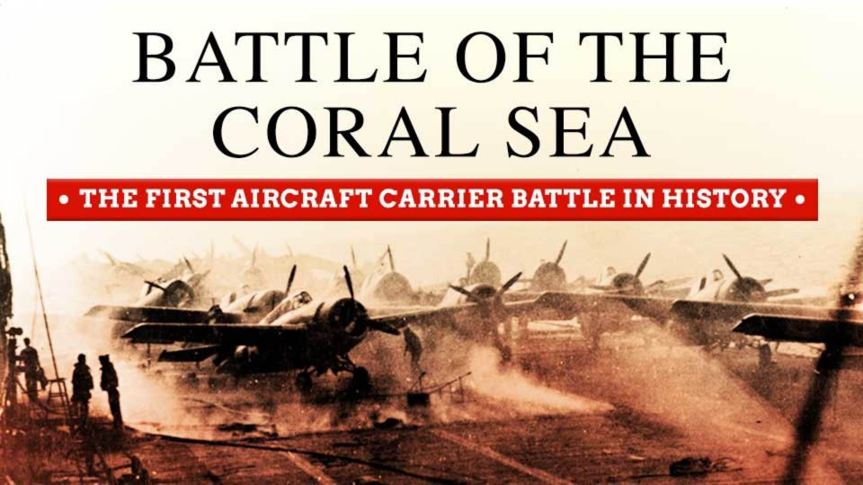 The First Aircraft Carrier Battle in History
