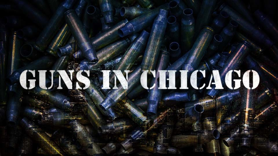 Guns in Chicago