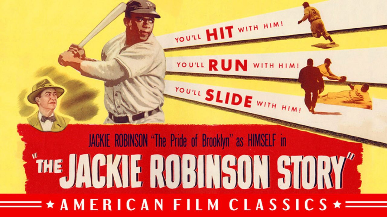 The Jackie Robinson Story Trailer