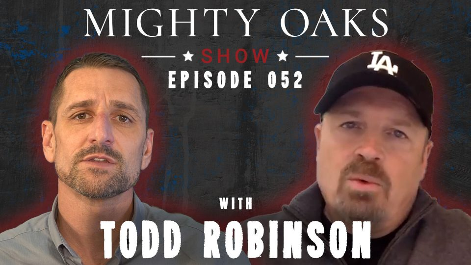 The Last Full Measure with Todd Robinson