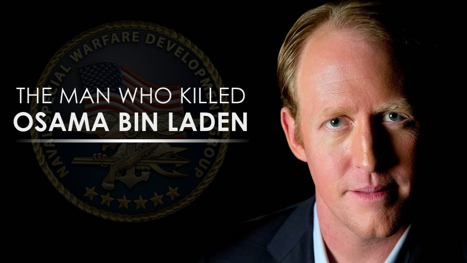 The Man Who Killed Osama Bin Laden