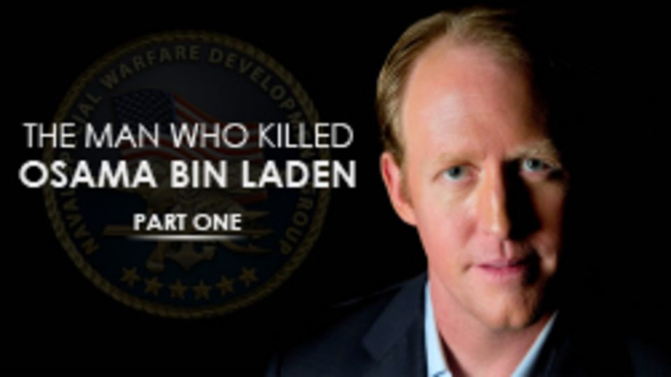 The Man Who Killed Osama Bin Laden: Part 1