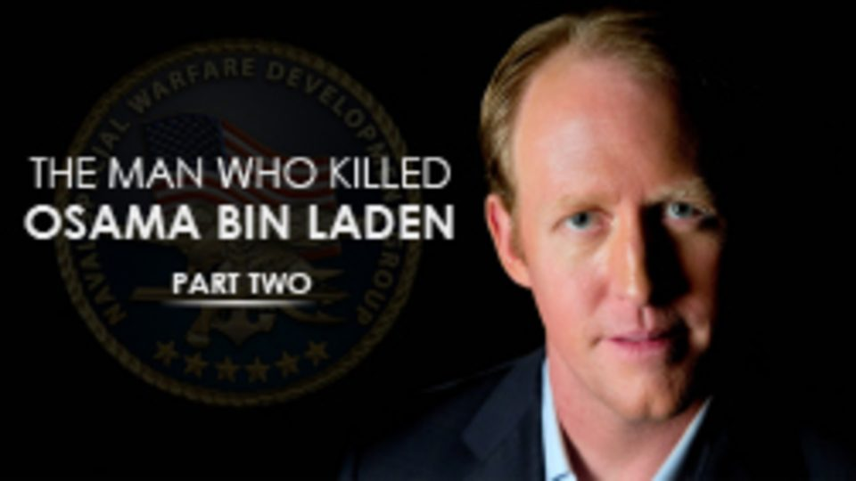 The Man Who Killed Osama Bin Laden: Part 2