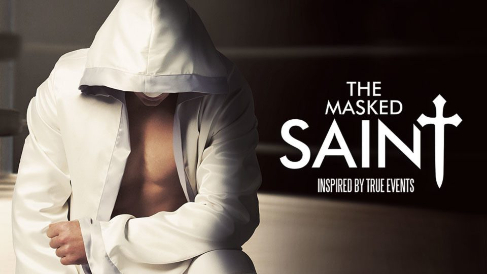 The Masked Saint Trailer