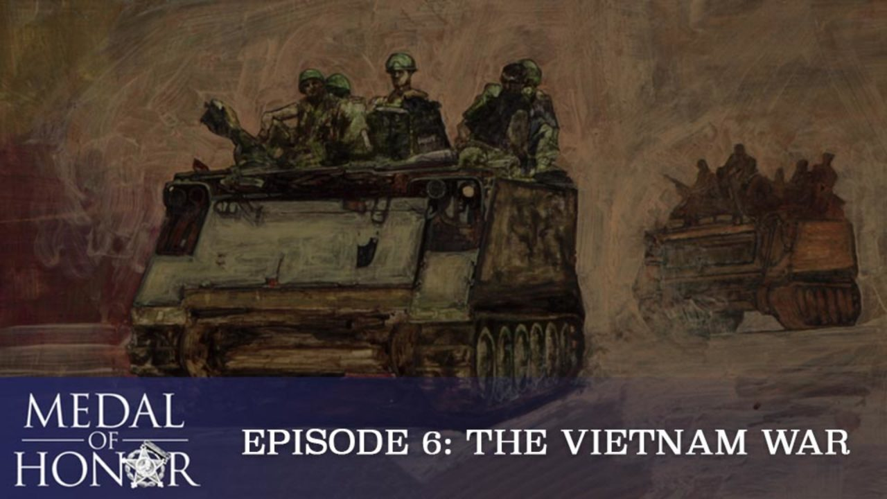 Medal Of Honor – Episode 6: The Vietnam War