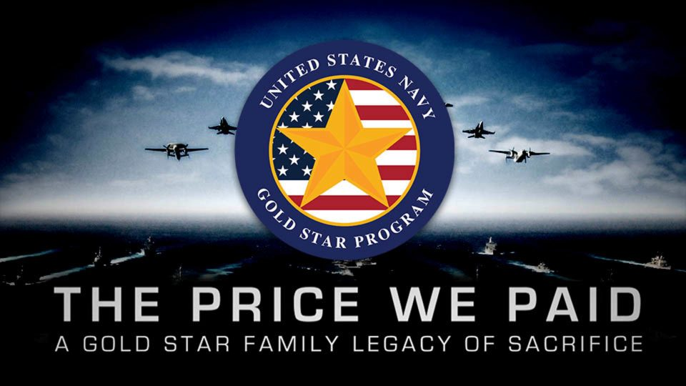 The Price We Paid – A Gold Star Family Legacy Of Sacrifice