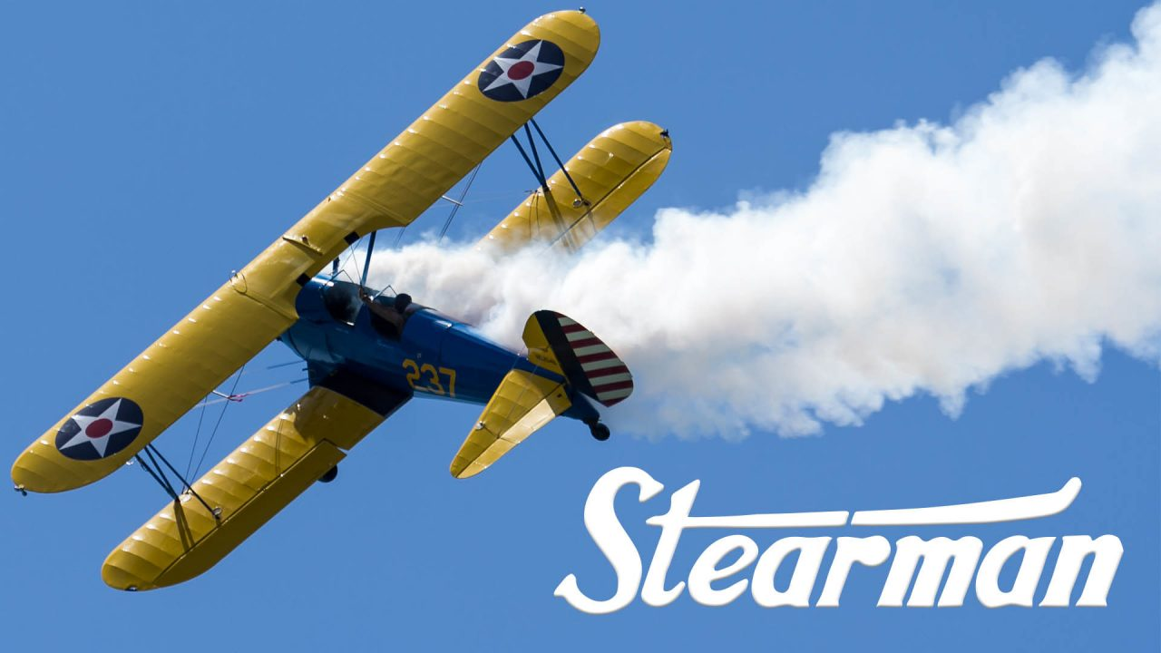 The Stearman