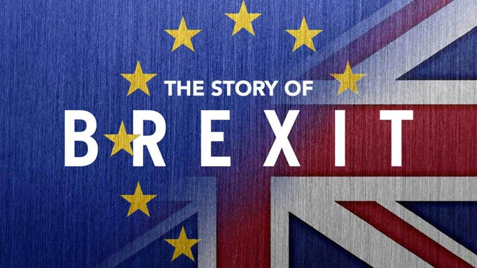 The Story of Brexit