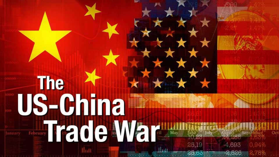 The US-China Trade War