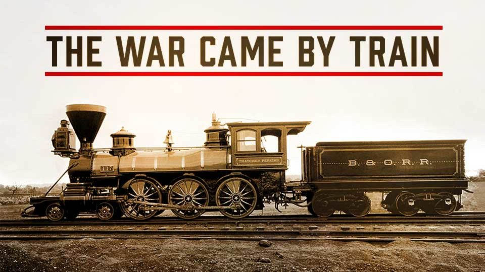 The War Came By Train