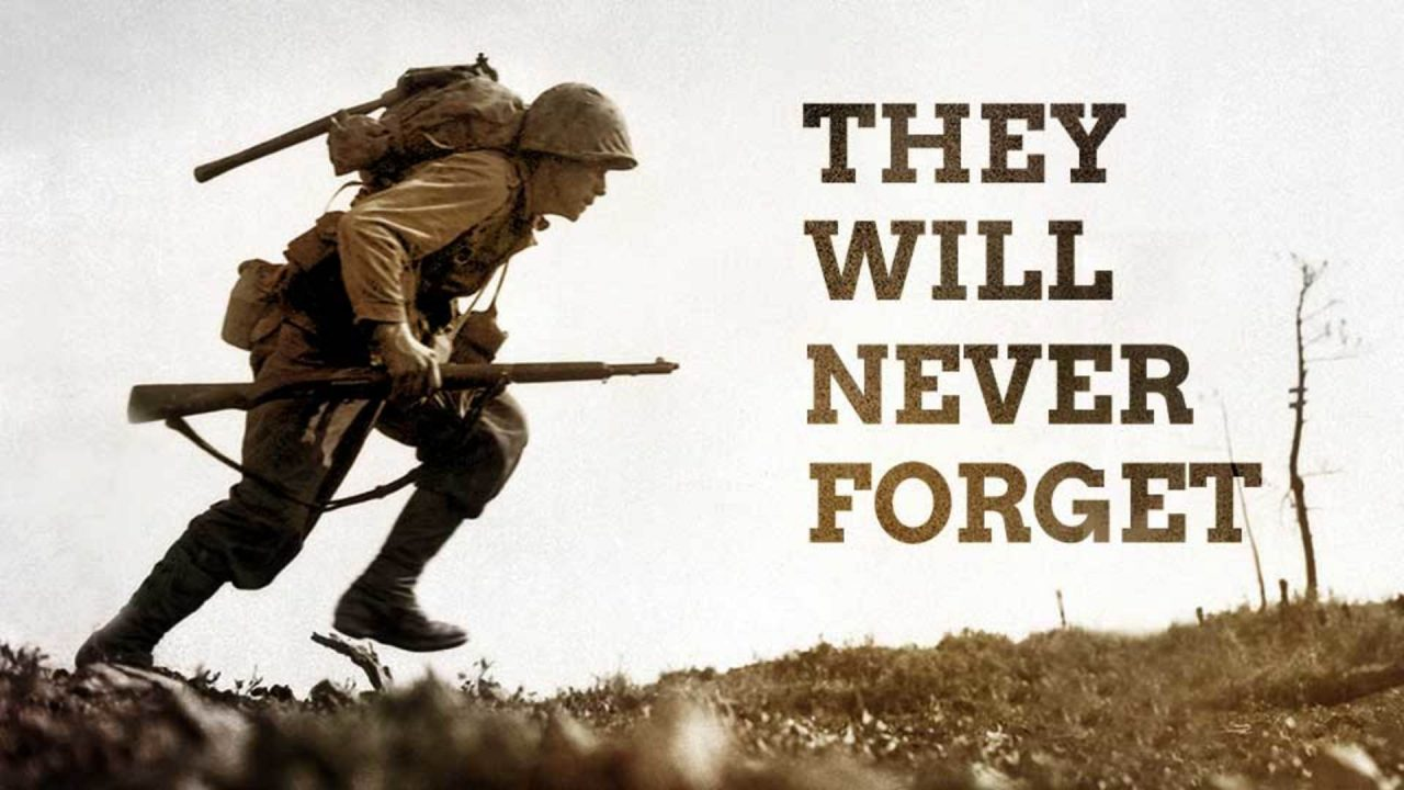 They Will Never Forget