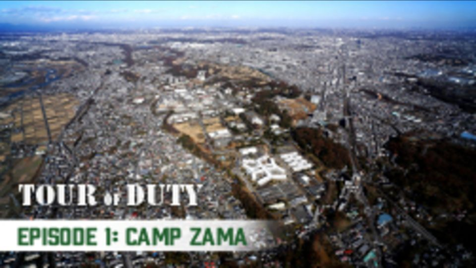 Tour of Duty – Episode 1: Camp Zama