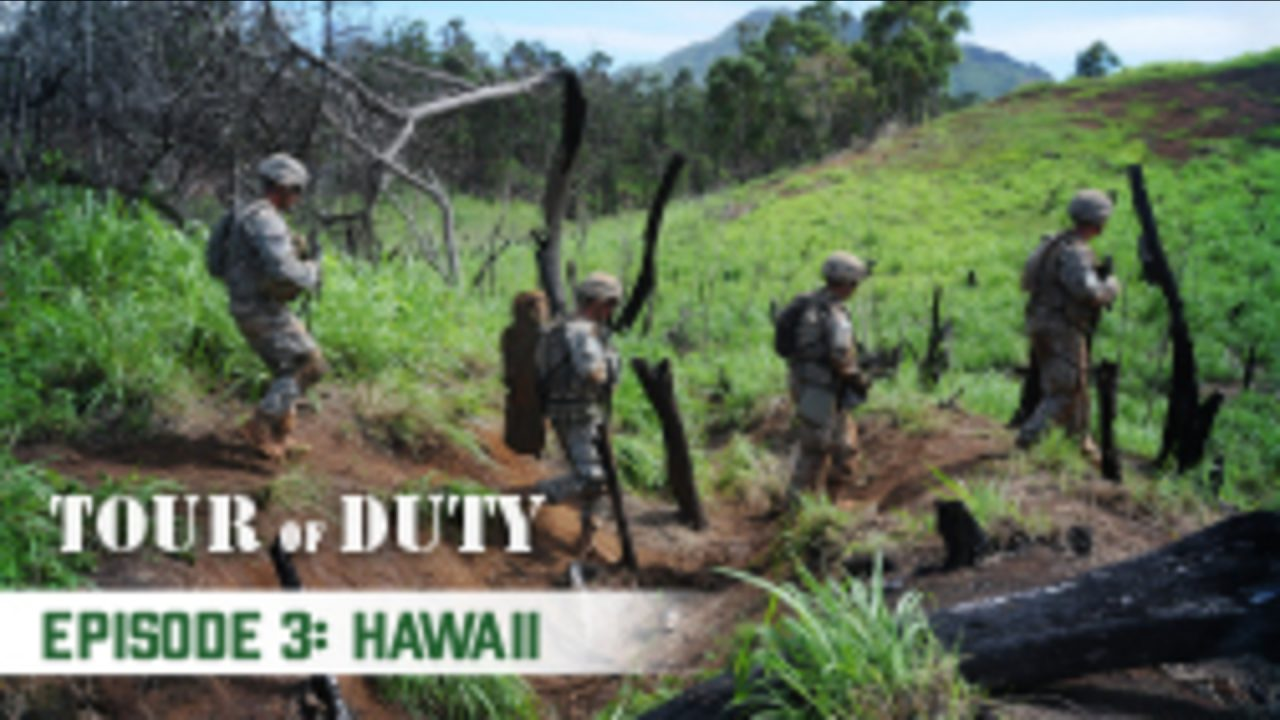 Tour Of Duty – Episode 3: Hawaii