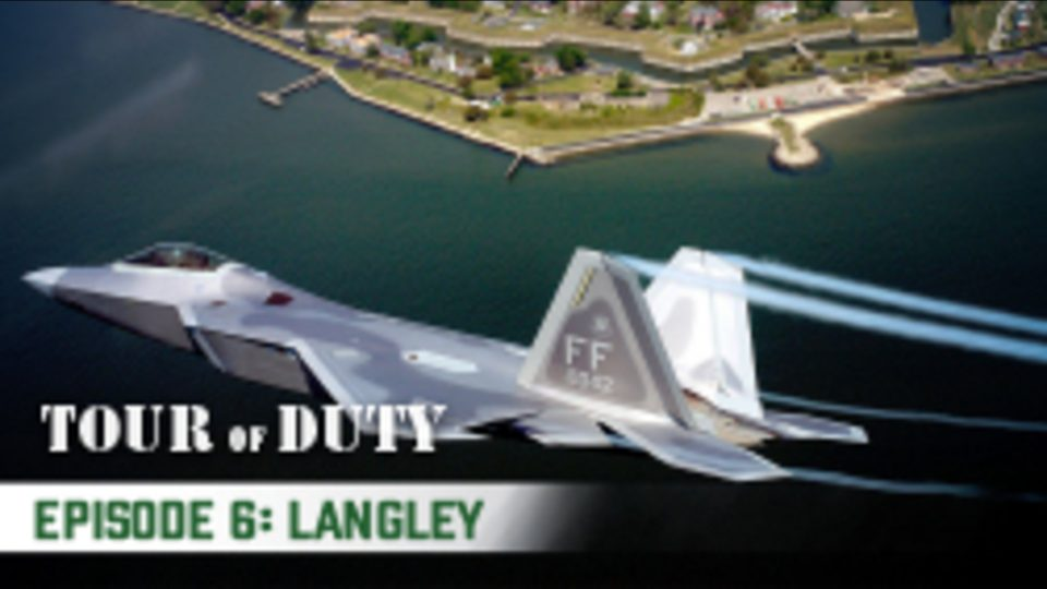 Tour Of Duty – Episode 6: Langley