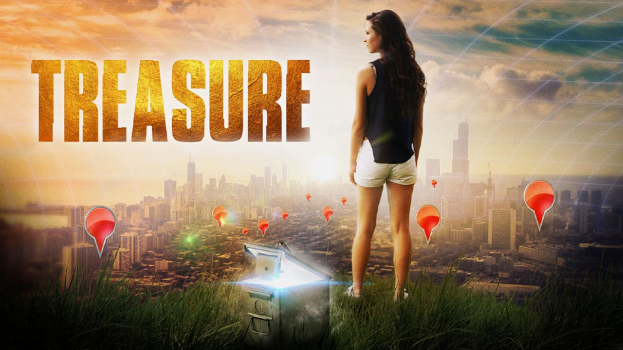 Treasure Trailer