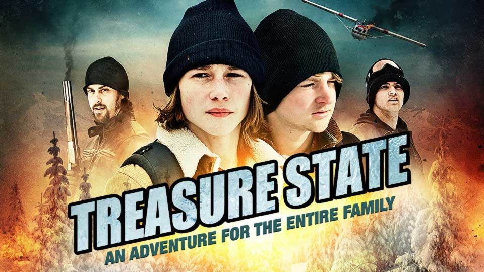 Treasure State Trailer
