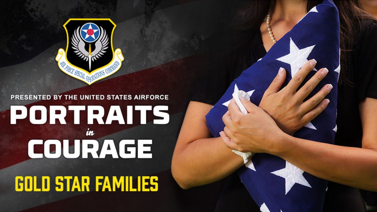 U.S. Air Force: Gold Star Families