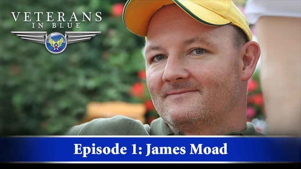 Veterans In Blue – Season 1- Episode 1: James Moad