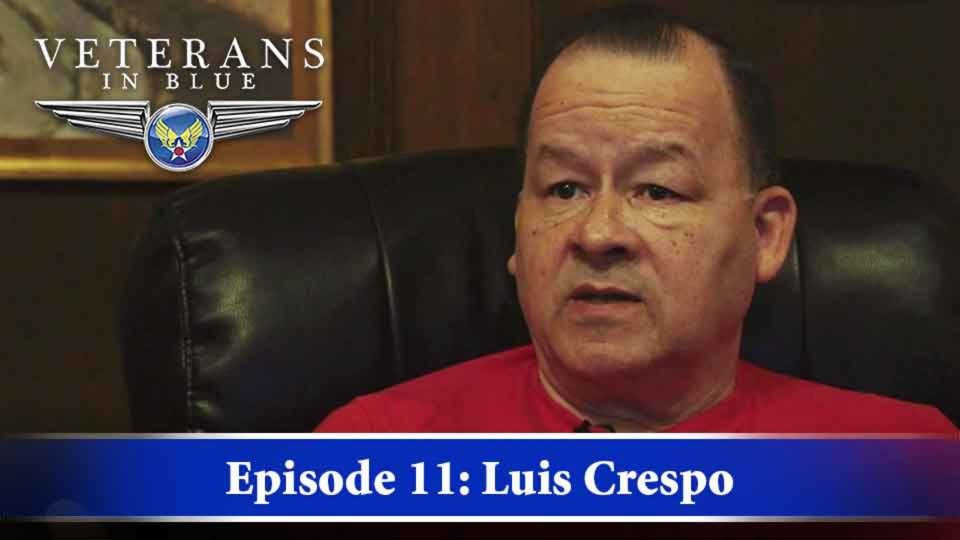 Veterans In Blue – Season 1 – Episode 11: Luis Crespo