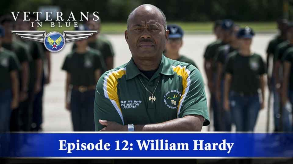 Veterans In Blue – Season 1 – Episode 12: William Hardy