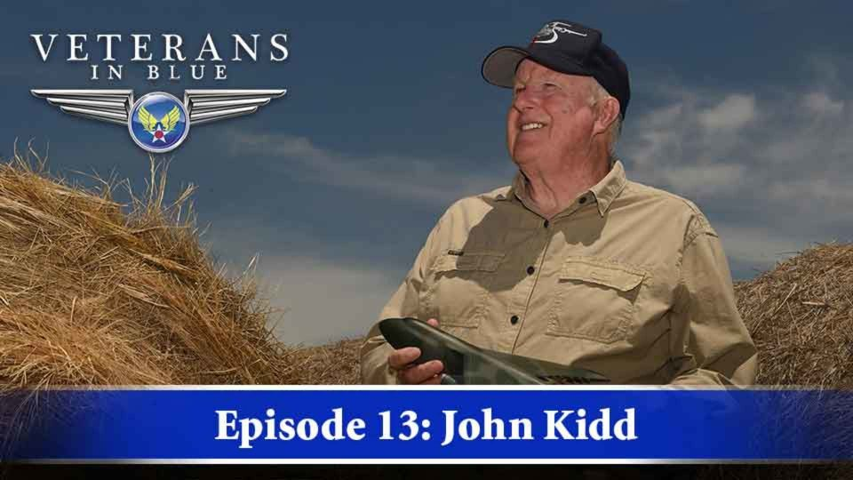 Veterans In Blue – Season 1 – Episode 13: John Kidd
