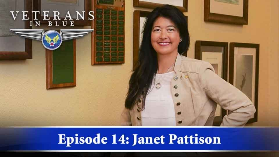Veterans In Blue – Season 1 – Episode 14: Janet Pattison
