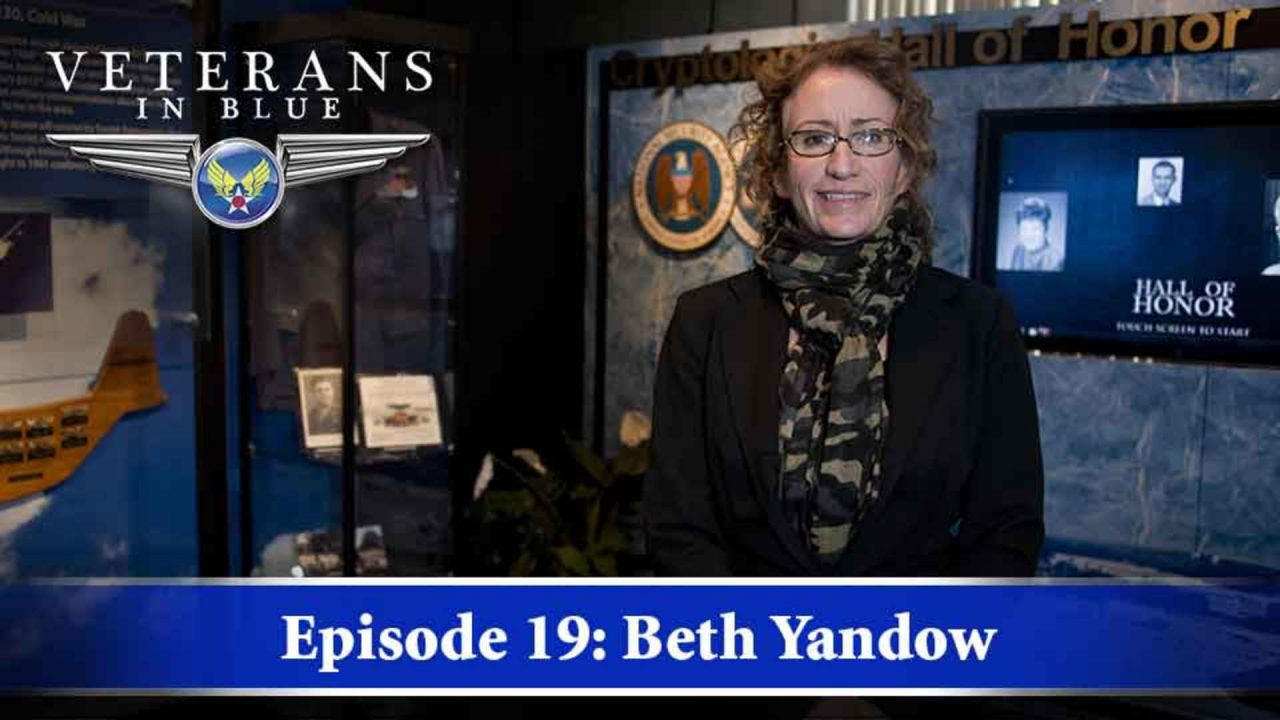 Veterans In Blue – Season 1 – Episode 19: Beth Yandow
