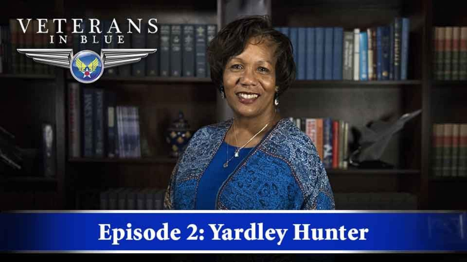 Veterans In Blue – Season 1 – Episode 2: Yardley Hunter