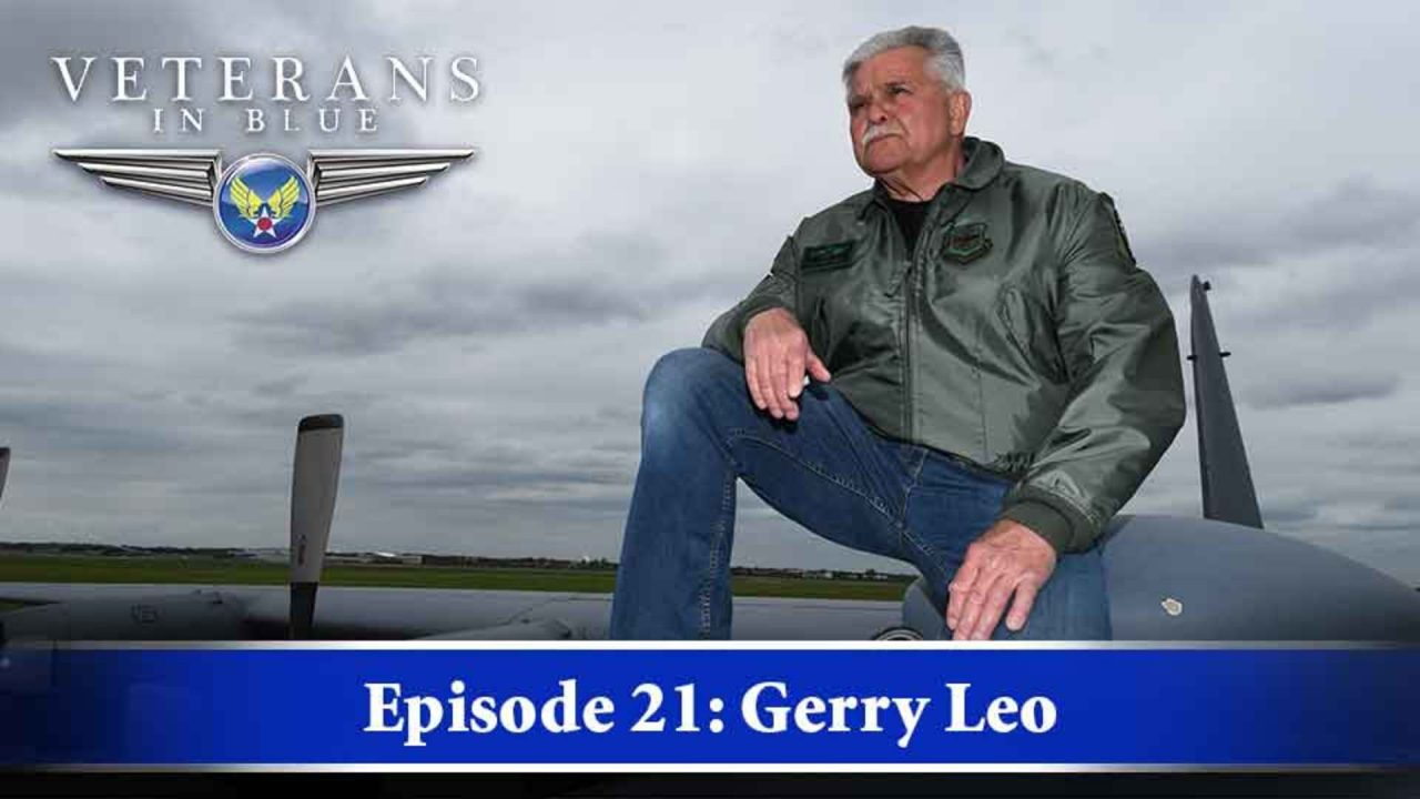 Veterans In Blue – Season 1 – Episode 21: Gerry Leo