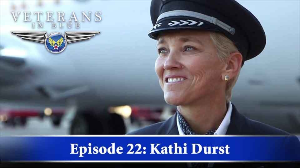 Veterans In Blue – Season 1 – Episode 22: Kathi Durst